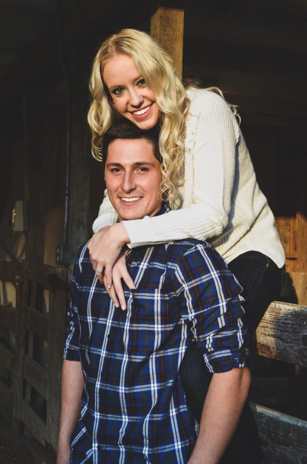Taylor Aitken and Anthony Zuber's Honeymoon Registry